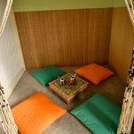 himalayas room