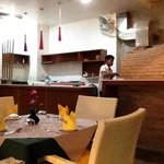Capri Hotel Restaurant Foto
