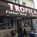 Photo of Tropical Cafe