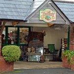 Joshua's Harvest Store Restaurant