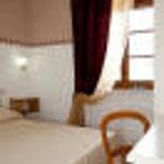 camera romantica con bagno