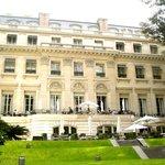 Palace side