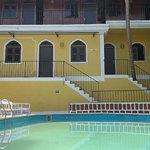 Photo de Castle House Palolem South Goa