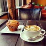 Foto de Cafe Kubal