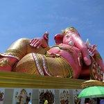 Wat Saman Rattanaram Temple