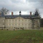 Château de Verderonne
