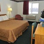 Foto de Motel 6 Barkeyville, PA
