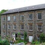 Farfield Mill, Sedbergh, Cumbria
