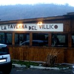 La Taverna del Villico Music and Food