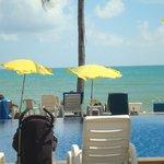 Photo de Golden Sand Beach Resort