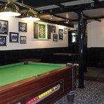 Games Room - Pool, Darts, Sky TV