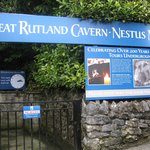 Great Rutland Cavern