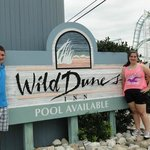 Wild Dunes Vacation July 2012