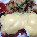 Billede af Mesa Cafe & Bar