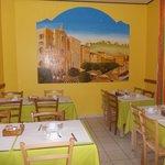 hotel amaryllis - sala colazione