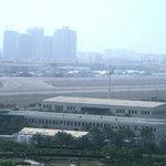 NEAR BY AL BUTAEEN CHARTER AIRPORT