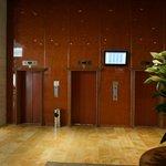 Соверменные лифты
