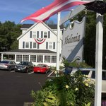 Photo de Abalonia Inn