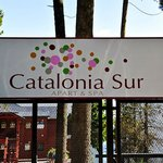 entry to Catalonia Sur