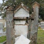 Anton Kuhm Grave 2