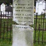 Dr. John Lang and family