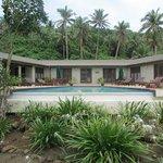 Lalati spa and pool