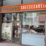 Фотография Broadway Cheesecake Co.