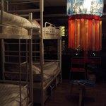 Cuarto 8 camas
