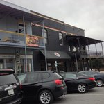 Irish Bred Pub downtown Opelika