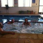 hot -tub