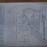Map of Condovac