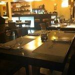 bar on argument restaurant
