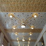 restaurant ceiling design