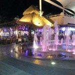 Foto de Blu Restaurant