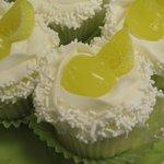 Refreshing Lemon Creme!