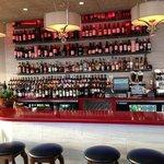 Cafe D'Vine의 사진
