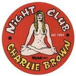 Night Club Charlie Brown