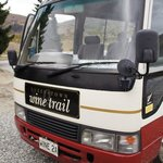Queenstown Wine Trails bus