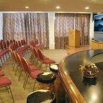 sala de reuniones y eventos