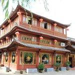 Lijiang He Xi Hotel