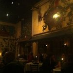Quaint Italian atmosphere. Loved it!