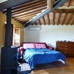 Agriturismo Marciano - suite