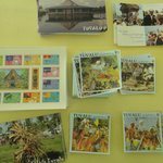 local postcards to send overseas