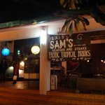 Photo of Sam's by the Sea, Awase