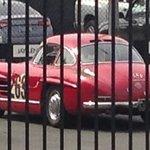 Jay Leno's car