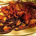 Centro Cbd Seafood Delight
