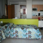 Room 507 (Kitchenette)