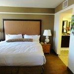 Gainey Suites Hotel: Studio Couryard Suite