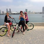Best place in Coronado to rent bikes! They will assure you have great equipment and route plan!
