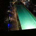 Innergardens'pool